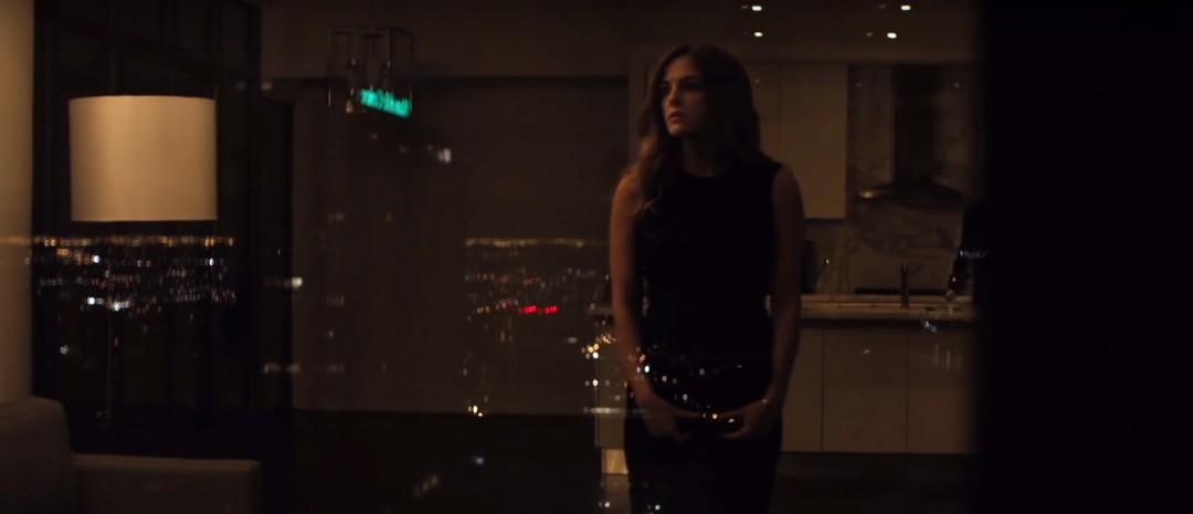 Trailer til TV-serie-adaptasjonen av Steven Soderberghs The Girlfriend Experience
