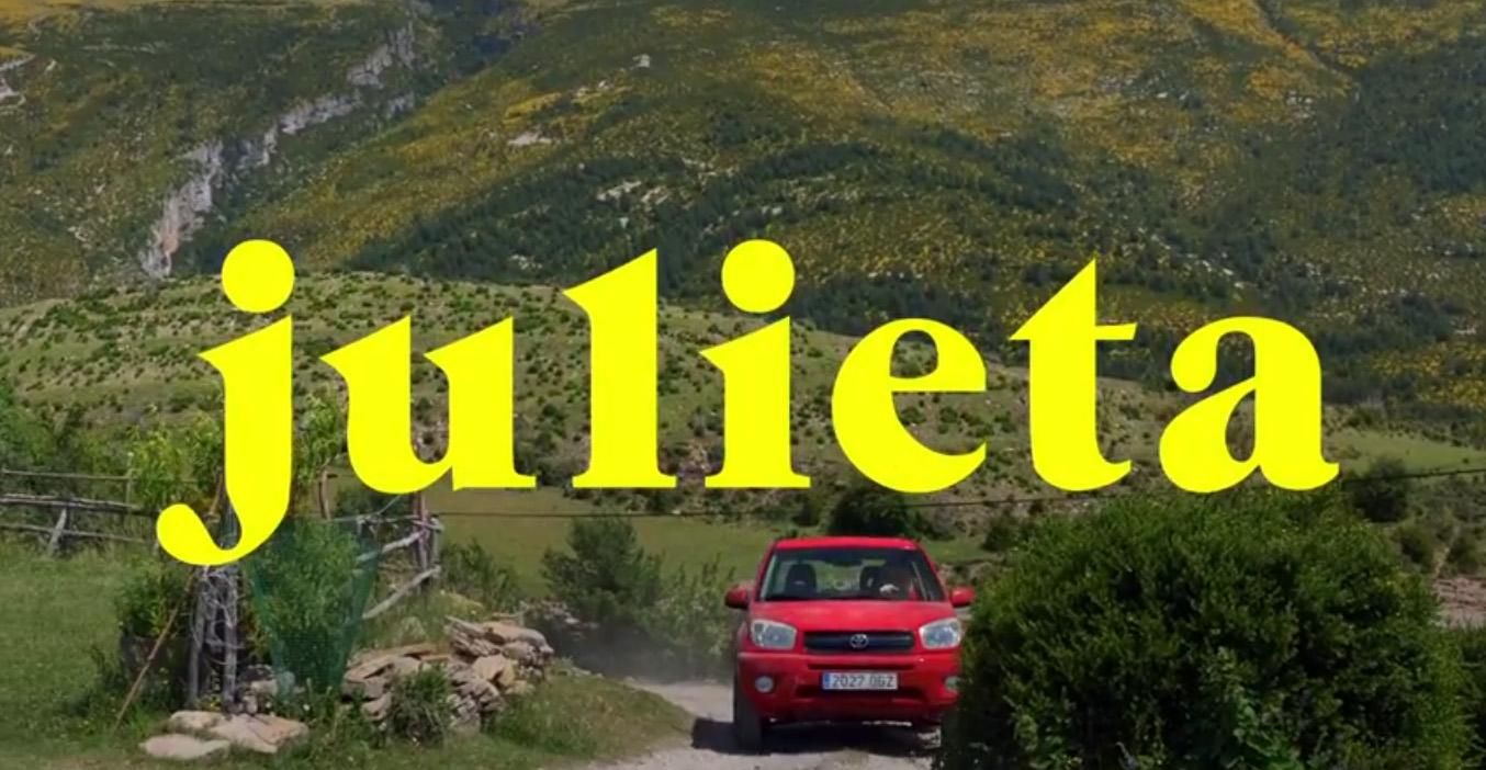 «Julieta›