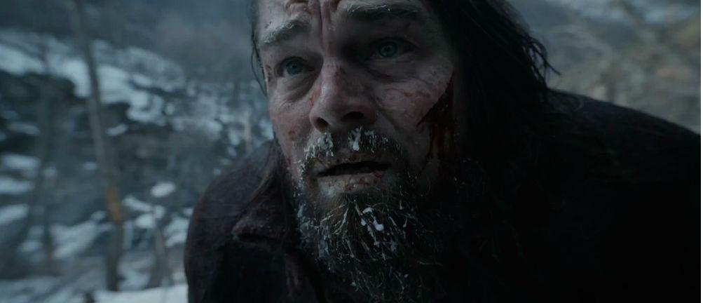 Fotograf Emmanuel Lubezki er stjernen i den snøftende svovelpølen The Revenant