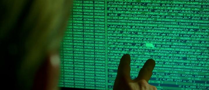 Michael Mann lanserer Director's Cut av Blackhat