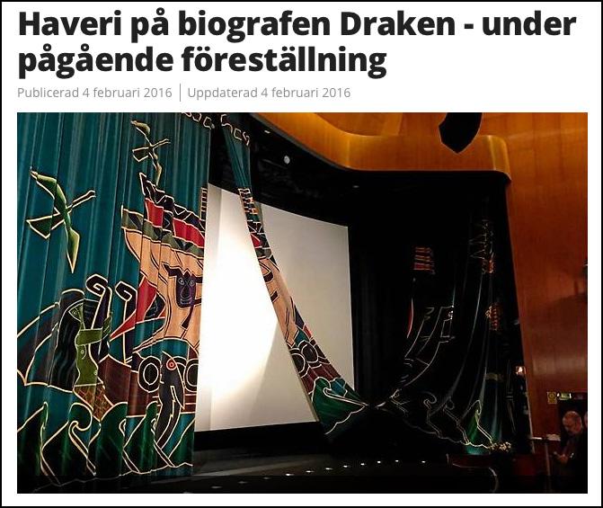 Faksimile fra Gøteborgs-Posten (04.02.2016)
