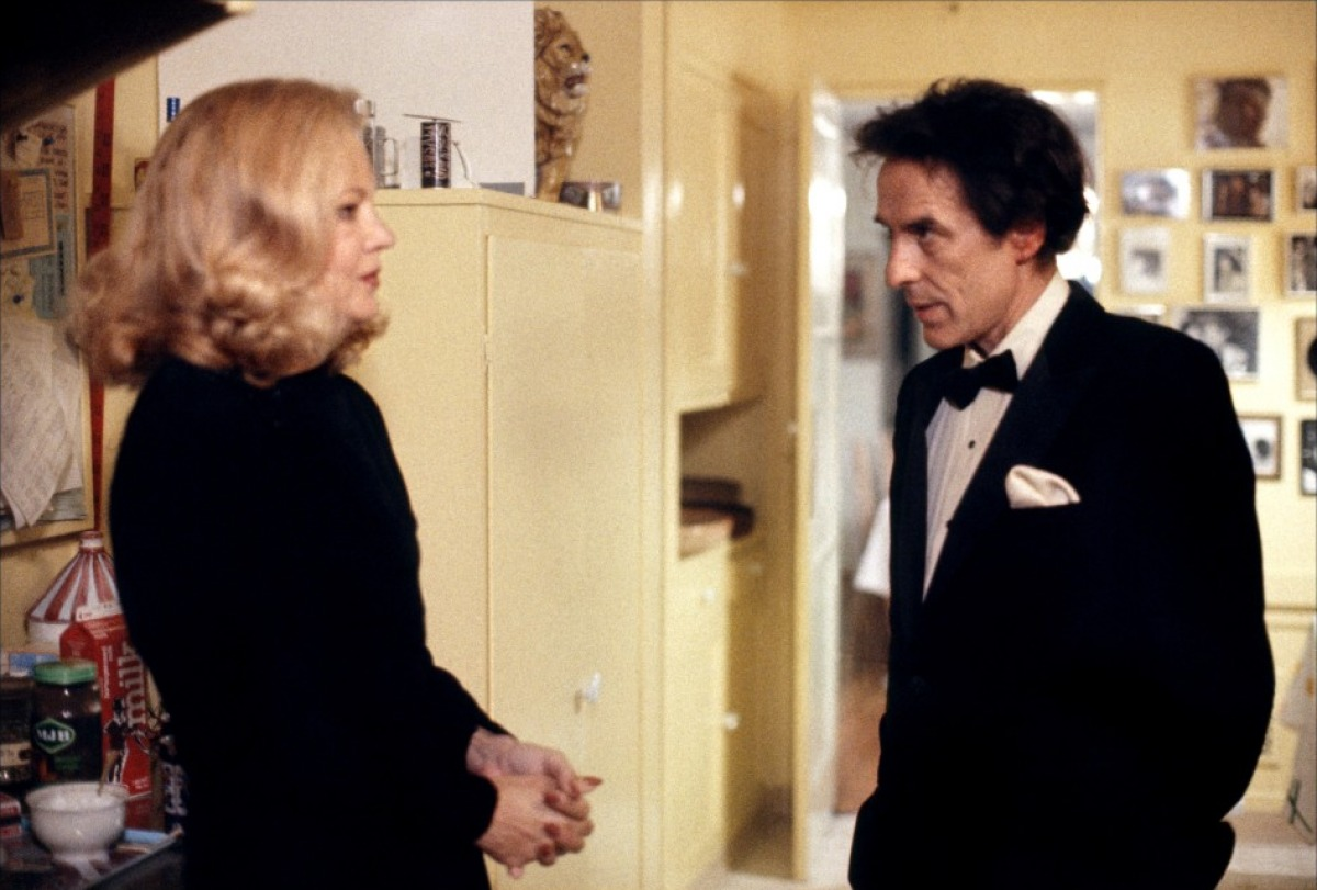 «Love Streams» (Cassavetes, 1984)