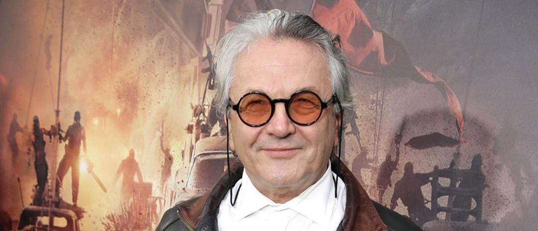 George Miller blir årets jurypresident i Cannes