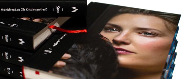 Montages utgir sin første bok på eget forlag: Analysen – Norsk film 2015