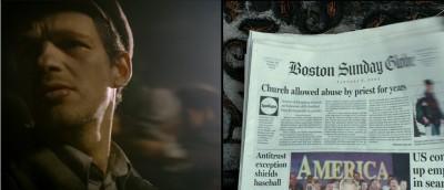 Oscar-vinnerne «Sauls sønn» og «Spotlight».