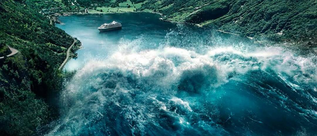 «Bølgen»