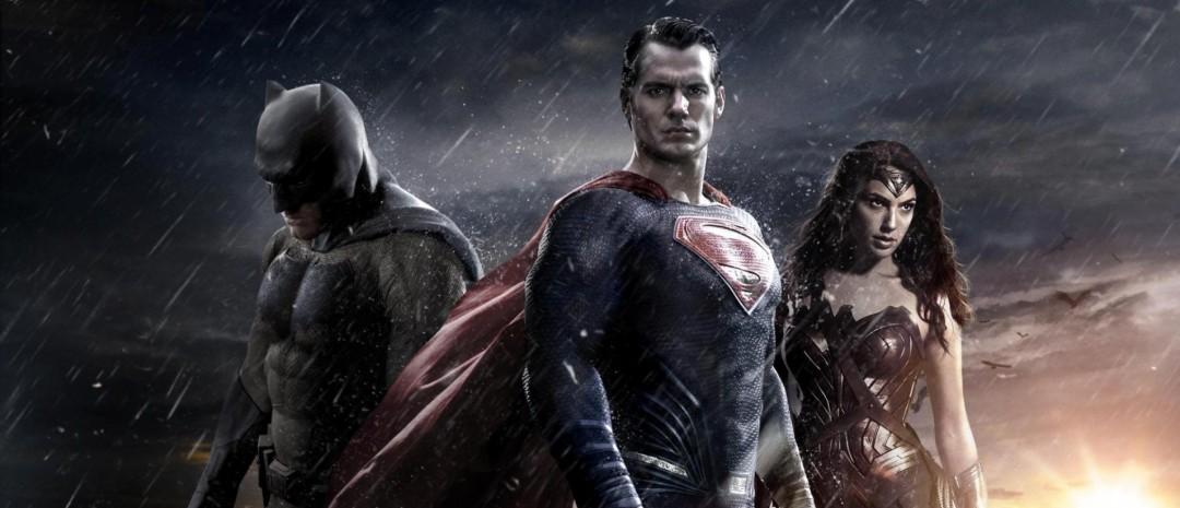 Filmfrelst #219: Zack Snyders Batman v Superman: Dawn of Justice