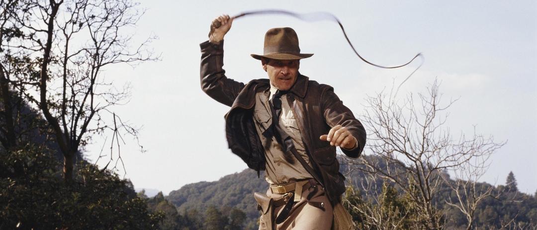 Indiana Jones 5 endelig bekreftet – Steven Spielberg regisserer