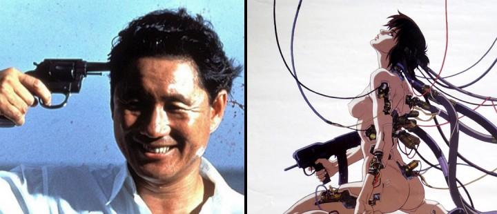 Hollywoods filmatisering av Ghost in the Shell ruller videre – nå med Takeshi Kitano som Aramaki