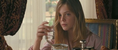 Elle Fanning i Sofia Coppolas «Somewhere» (2010).