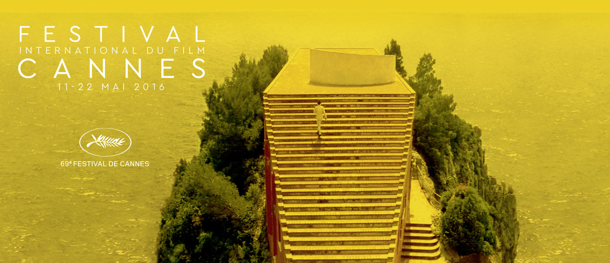 Cannes-festivalen 2016