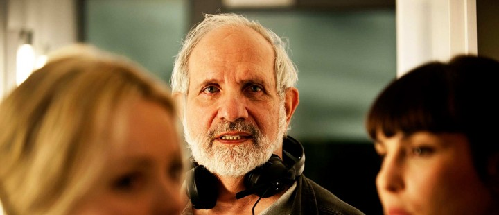 Brian De Palma hyret inn for å regissere filmatiseringen av The Truth And Other Lies