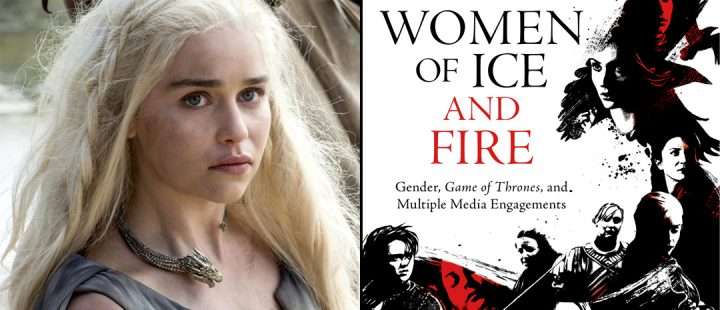 Antologiboken Women of Ice and Fire spør: Hva er det med kvinnene i Game of Thrones?