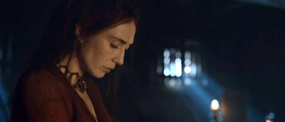 Filmfrelst #221: Game of Thrones, ses. 6 – ep. 1