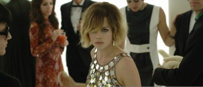 Michelle Williams klar for Todd Haynes' Wonderstruck