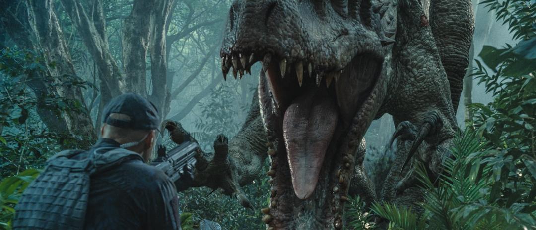 Juan Antonio Bayona bekreftet som regissør for Jurassic World 2