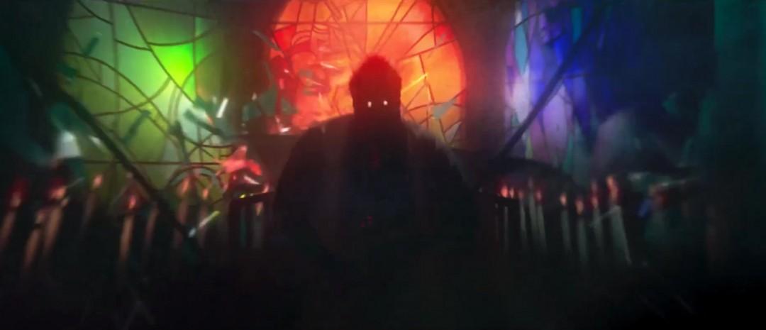 The Orphanage-regissør J.A. Bayona vekker monsteret til live i den nye teaser-traileren til A Monster Calls