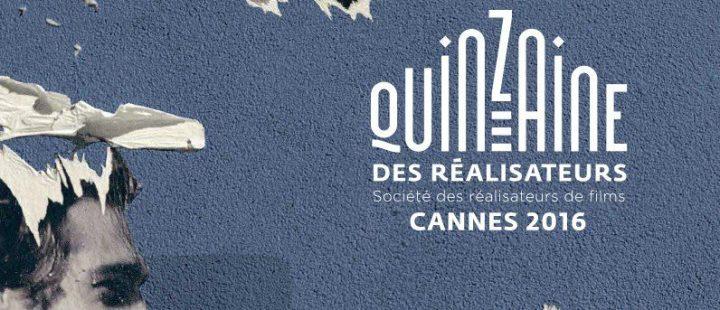 Cannes 2016: Programmet klart for sideseksjonene Quinzaine des Réalisateurs og Cannes Classics