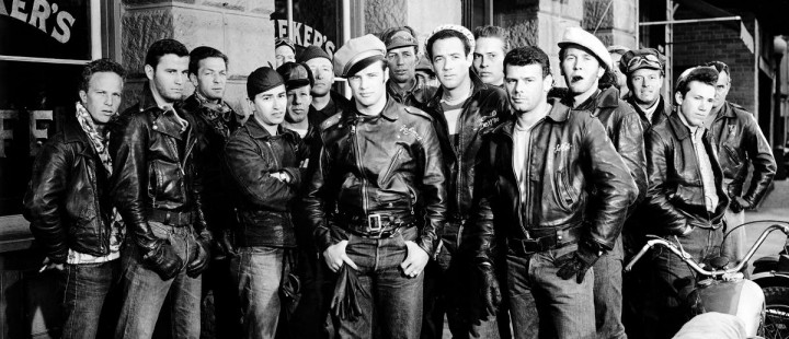 Toneangivende opprør på motorsykkel – Marlon Brandos tidløse rebell gir The Wild One evig liv