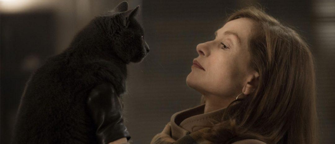 Filmfrelst #231: Paul Verhoevens Elle med Isabelle Huppert