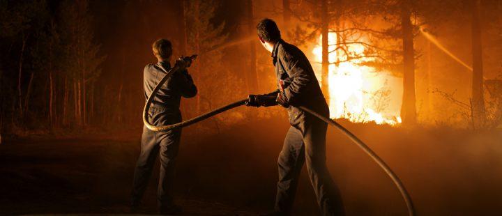 Pyromanen (2016)