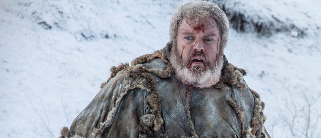 Hodor - Game of Thrones