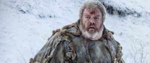 Hodor - Game of Thrones
