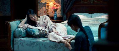 Filmfrelst #227: Park Chan-wooks Kammerpiken