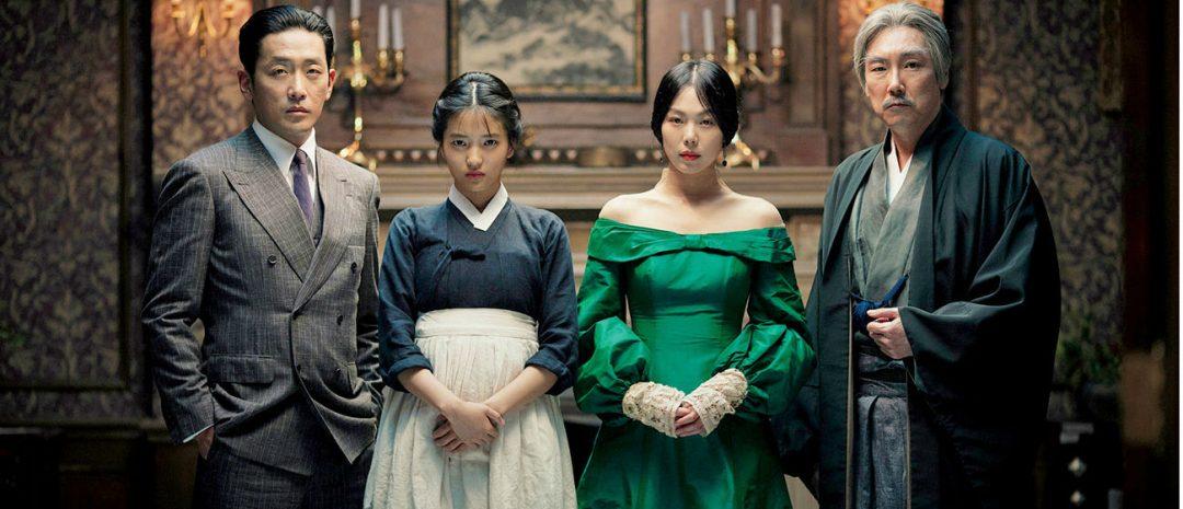 Arthaus kjøper The Handmaiden og tre andre Cannes-titler