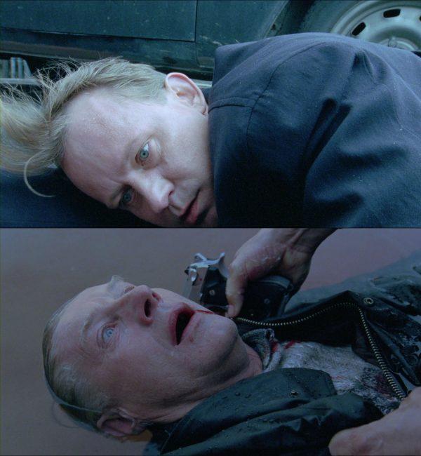 Jonas og Vik døden