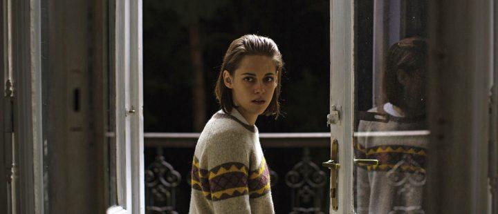 Kristen Stewart plages av SMS-gjenferd i Olivier Assayas' Personal Shopper