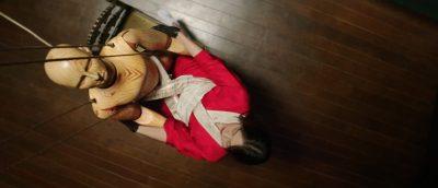Dekadanse og erotikk i ny trailer til Park Chan-wooks thriller The Handmaiden