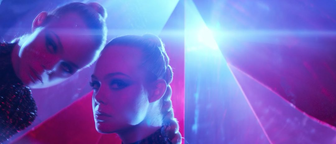 «The Neon Demon».