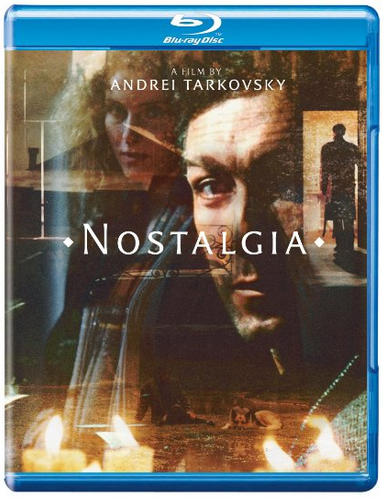 «Nostalgia» Bluray