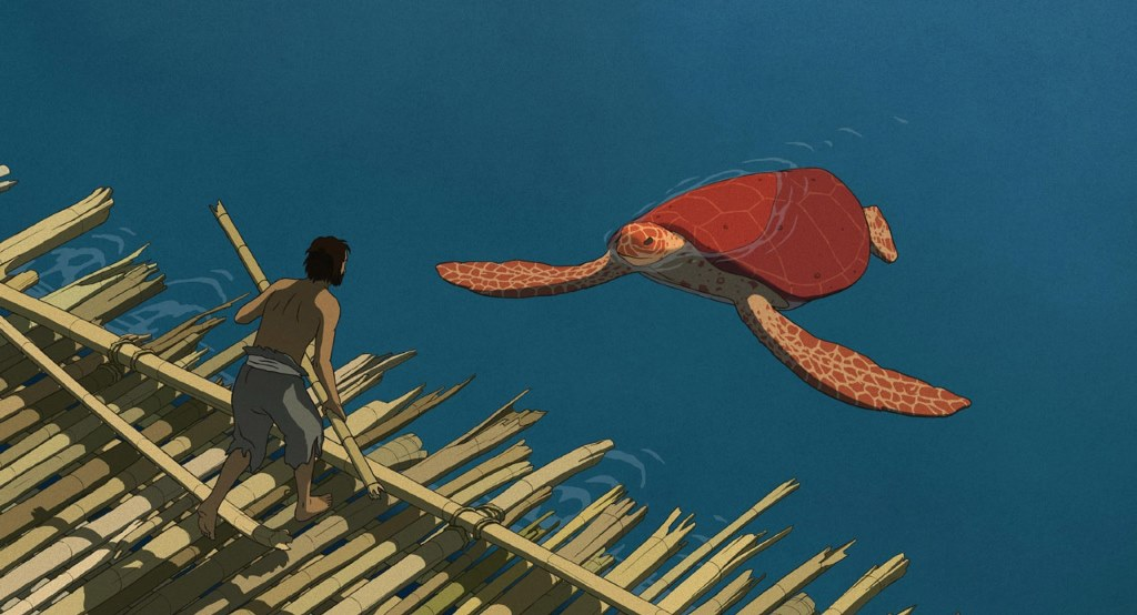 red turtle2