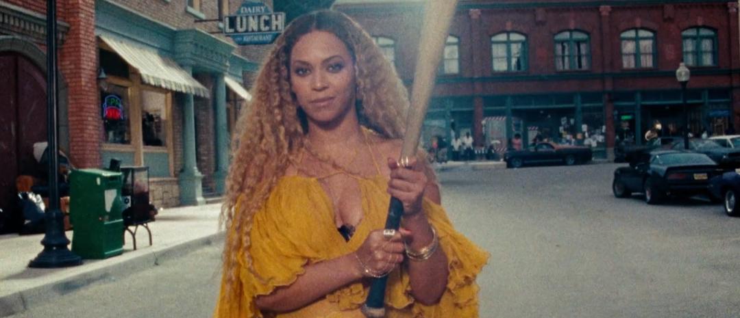 Filmfrelst #224: Beyoncés Lemonade