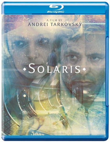 «Solaris» Bluray