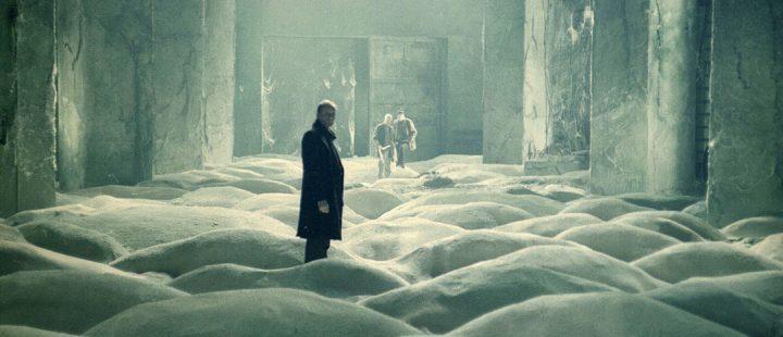 Digital restaurering og ambisiøs retrospektiv gir oss endelig alle Andrej Tarkovskijs filmer på Blu-ray
