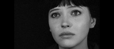 Fra Jean-Luc Godards «Vivre sa vie» (1962).