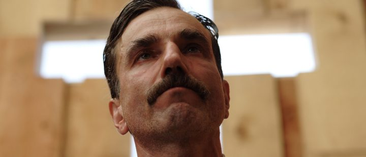 Daniel Day-Lewis og Paul Thomas Anderson gjenforenes