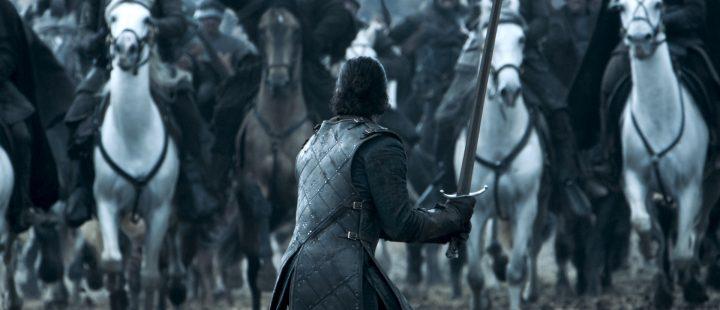 Filmfrelst #234: Game of Thrones, sesong 6 – episode 7, 8 og 9