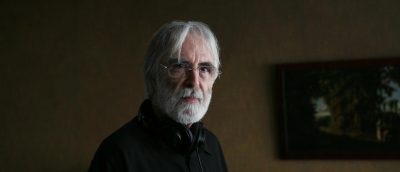 Michael Hanekes Happy End er under innspilling
