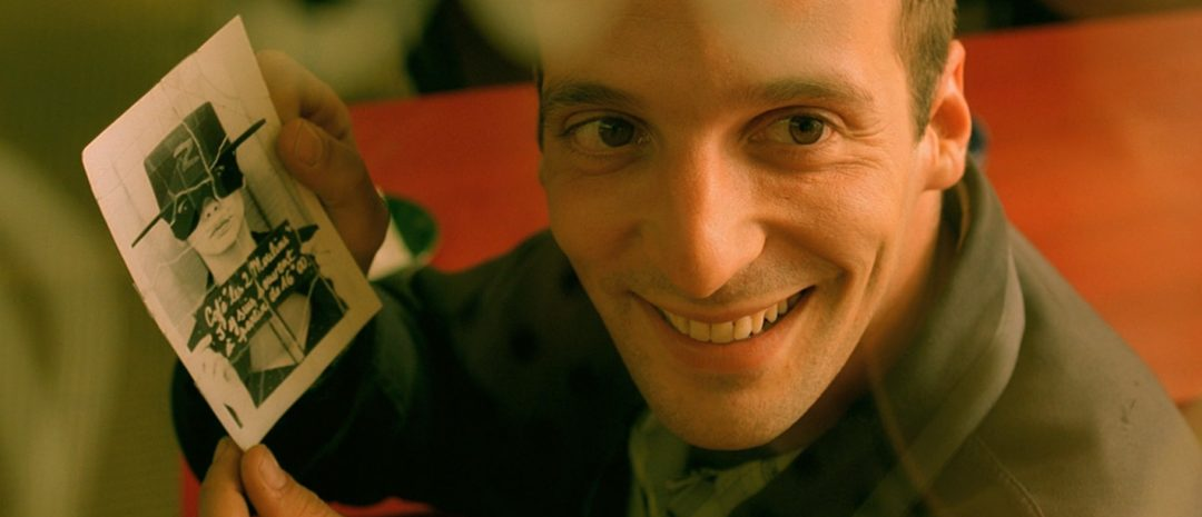Mathieu Kassovitz er klar for Michael Hanekes neste film
