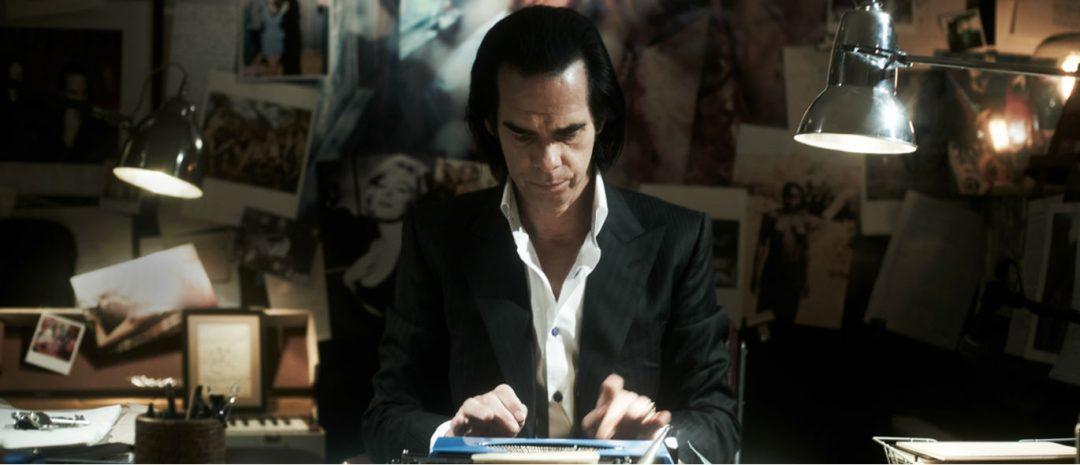 Nick Cave og Andrew Dominik samarbeider om hybridfilmen One More Time With Feeling