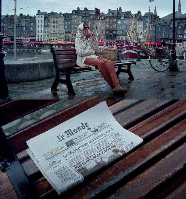 Sensommer avis