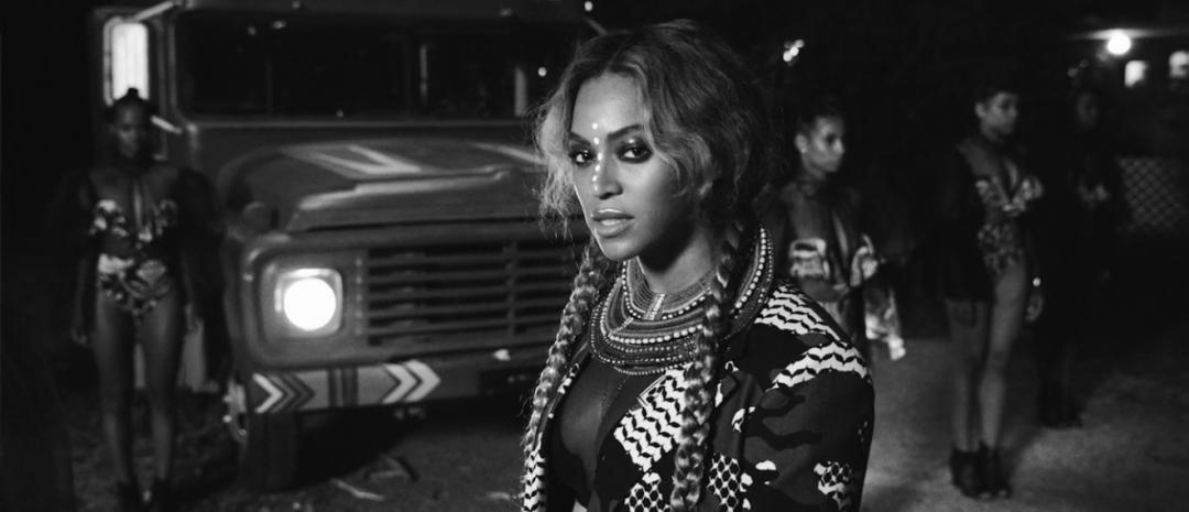 Beyoncés mesterverk Lemonade er nominert til fire Emmy-priser