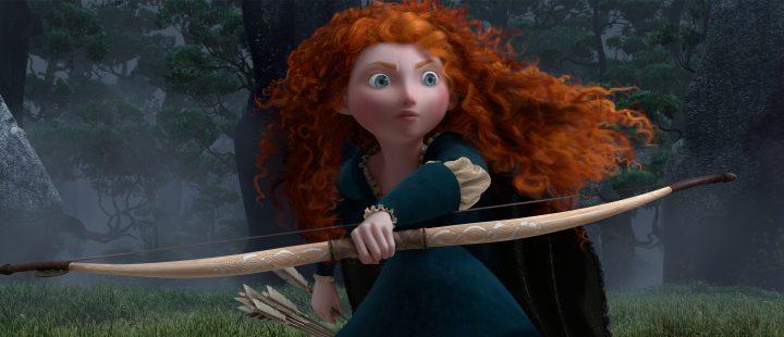 Pixar returnerer til originalskrevne prosjekter