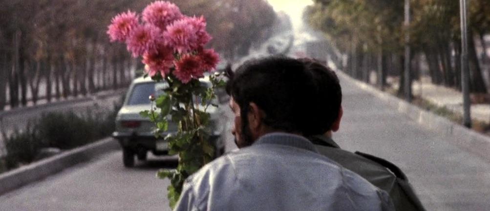 Bilde fra Abbas Kiarostamis «Close-Up» (1997)