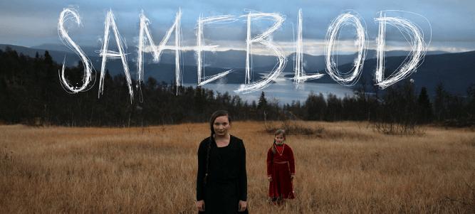 «Sameblod» (Nordisk film).