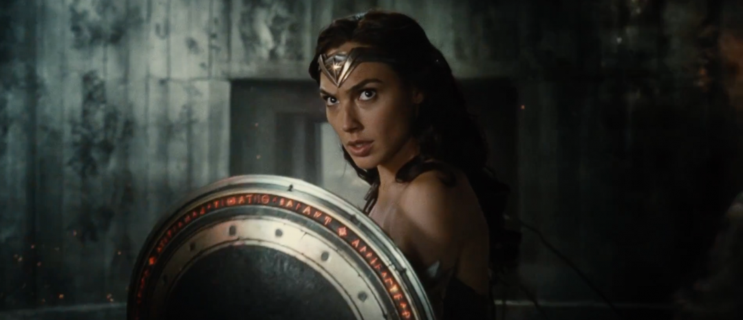 Fienden nærmer seg og lovens voktere samles i den første traileren til Zack Snyders Justice League